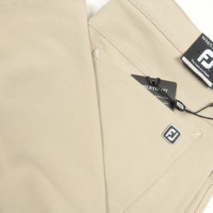 FootJoy Slimmer Athletic Fit Performance Pants